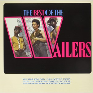 WAILERS-THE BEST OF THE WAILERS BEVERLEY´S RECORDS