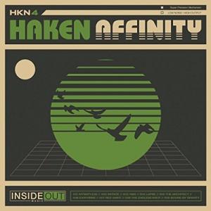 HAKEN-AFFINITY
