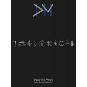 DEPECHE MODE-VIDEO SINGLES COLLECTION