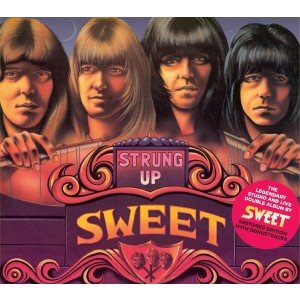 SWEET-STRUNG UP (NEW EXTENDED VERSION)