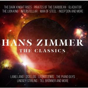 HANS ZIMMER-HANS ZIMMER - THE CLASSICS