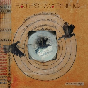 FATES WARNING-THEORIES OF FLIGHT