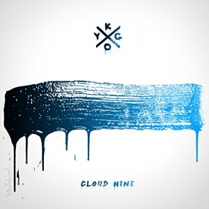 KYGO-CLOUD NINE