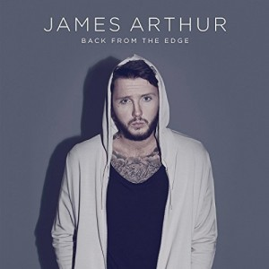 ARTHUR JAMES-BACK FROM THE EDGE