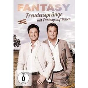FANTASY-FREUDENSPRUNGE (LIVE AUS BERLIN)