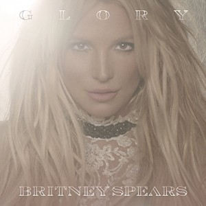 BRITNEY SPEARS-GLORY (DELUXE VERSION)