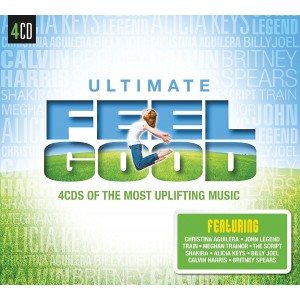 VARIOUS ARTISTS-ULTIMATE... FEELGOOD