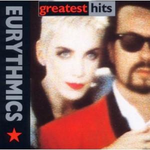 EURYTHMICS-GREATEST HITS