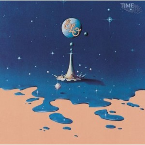 ELECTRIC LIGHT ORCHESTRA-TIME