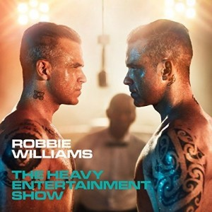 ROBBIE WILLIAMS-HEAVY ENTERTAINMENT SHOW (DELUXE)