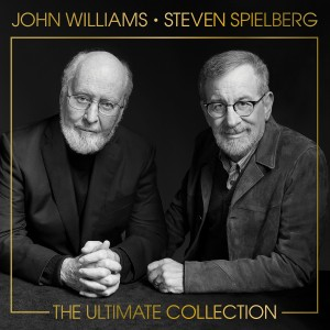 JOHN WILLIAMS-STEVEN SPIELBERG & JOHN WILLIAMS: THE ULTIMATE COLLECTION