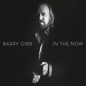 BARRY GIBB-IN THE NOW DLX