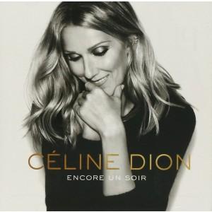 CÉLINE DION-ENCORE UN SOIR