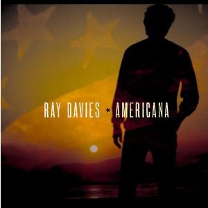 RAY DAVIES-AMERICANA