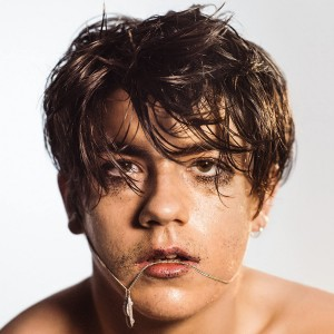 DECLAN MCKENNA-WHAT DO YOU THINK ABOUT THE CAR?