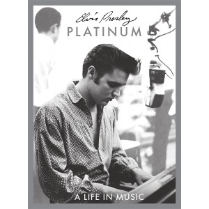 ELVIS PRESLEY-PLATINUM A LIFE IN MUSIC