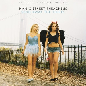MANIC STREET PREACHERS-SEND AWAY THE TIGERS: 10 YEAR COLLECTORS EDITION