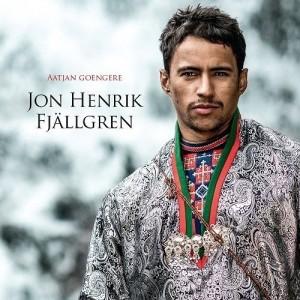 JON HENRIK FJÄLLGREN-AATJAN GOENGERE