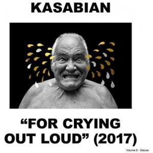 KASABIAN-FOR CRYING OUT LOUD DLX