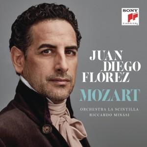 JUAN DIEGO FLOREZ-MOZART
