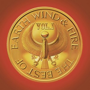EARTH WIND & FIRE-GREATEST HITS VOL. 1 (1978)