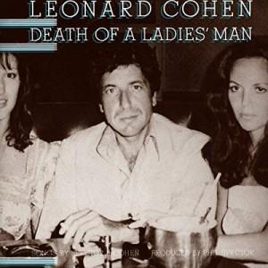 LEONARD COHEN-DEATH OF A LADIES´ MAN