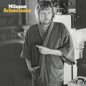 HARRY NILSSON-NILSSON SCHMILSSON