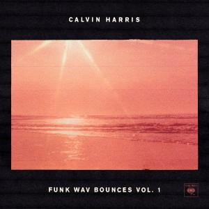 CALVIN HARRIS-FUNK WAV BOUNCES VOL.1