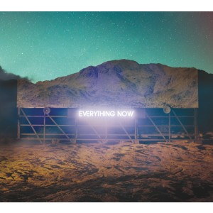 ARCADE FIRE-EVERYTHING NOW (NIGHT VERSION)