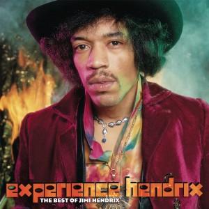 JIMI HENDRIX-EXPERIENCE HENDRIX: THE BEST OF JIMI HENDRIX