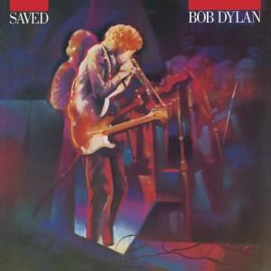 BOB DYLAN-SAVED