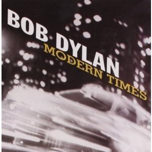 BOB DYLAN-MODERN TIMES