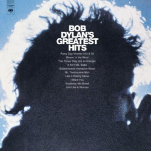 BOB DYLAN-GREATEST HITS