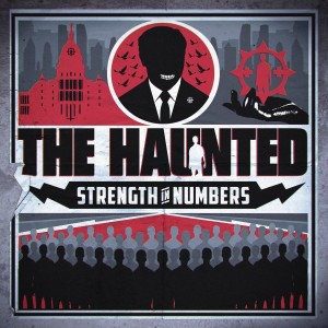 HAUNTED-STRENGTH IN NUMBERS LTD