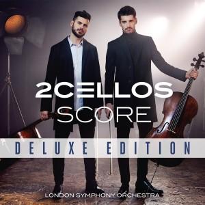 2CELLOS-SCORE (DELUXE EDITION)
