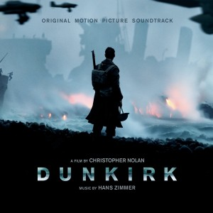 HANS ZIMMER-DUNKIRK (ORIGINAL MOTION PICTURE SOUNDTRACK)