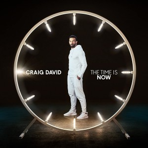 CRAIG DAVID-THE TIME IS NOW (DELUXE)