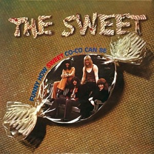 SWEET-FUNNY, HOW SWEET COCO CAN BE (REMASTERED)