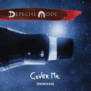 "DEPECHE MODE- COVER ME 12"" REMIXES"