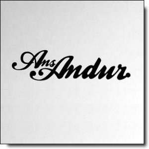 ANS ANDUR-ANS ANDUR