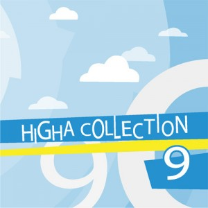 HIGHA COLLECTION 9