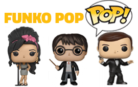 Funko Pop