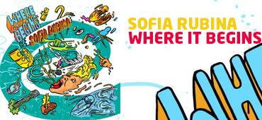 Sofia Rubina